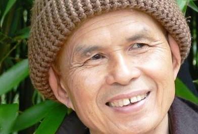 Sorriso, o resultado do Curso de Psicologia Budista