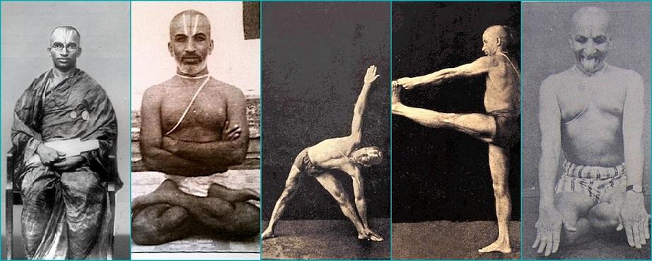 krishnamacharya moments 2