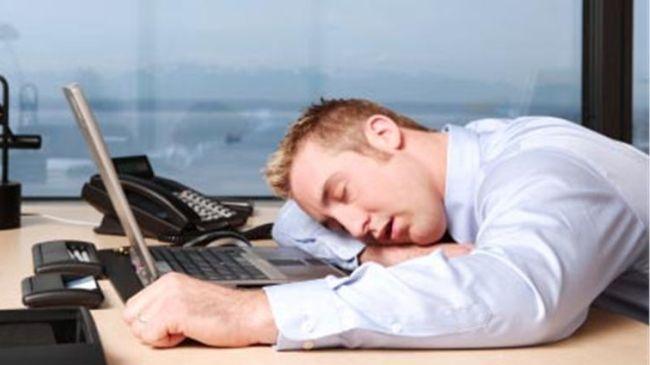 Estresse e desgaste do trabalho